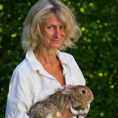 Tierärztin Dr. Anke Langner