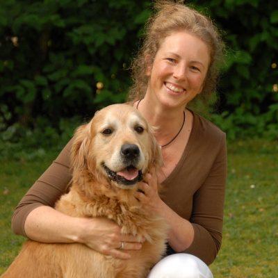 Tierärztin Dr. Ellen Eringer
