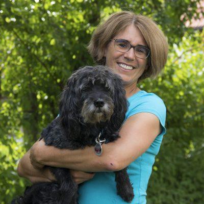 Tierärztin Dr. Claudia Borger
